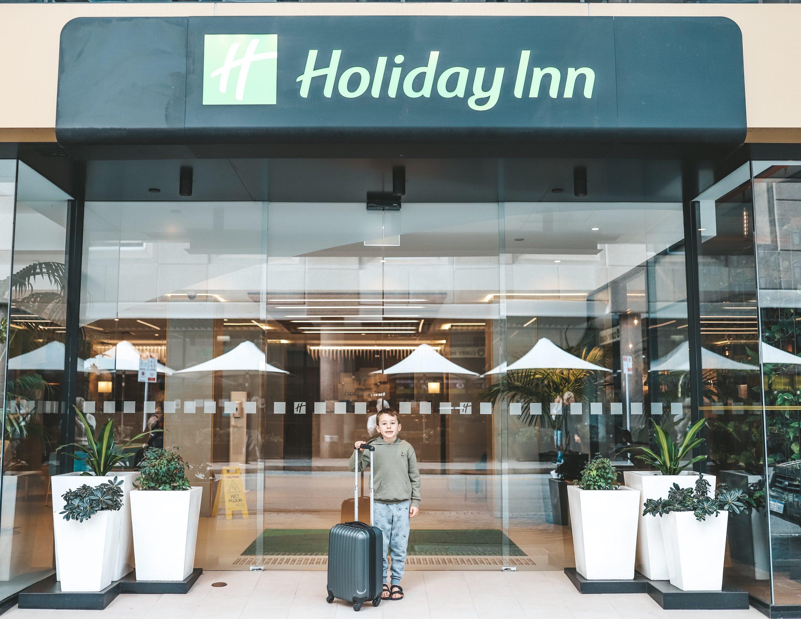 Perth Staycation